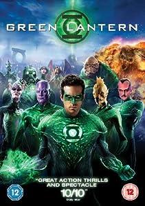 Green Lantern [DVD] [2011]