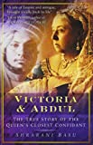 img - for Voctoria & Abdul book / textbook / text book