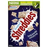 Nestle Frosted Shreddies 500g