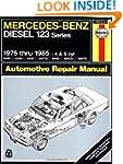 Mercedes-Benz Diesel 123 Series: 1976...