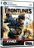 Frontlines: Fuel of War (PC DVD)