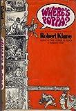 Where's Poppa? (039445166X) by Robert Kane