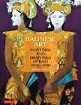 Balinese Art: Paintings and Drawings...