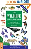 The Wildlife of Southern Africa: New Edition