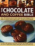 C Atkinson Chocolate and Coffee Bible