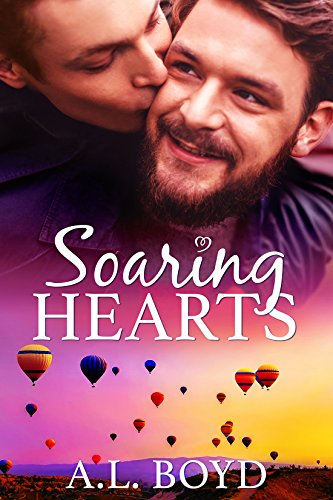 Book: Soaring Hearts by A.L. Boyd