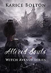 Altered Souls (Witch Avenue Series #2)