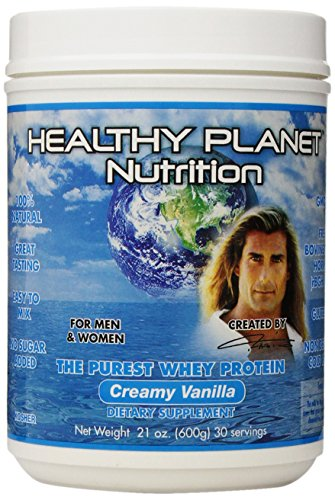 Healthy Planet Nutrition
