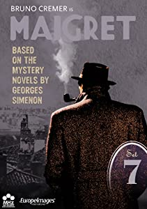 Maigret: Set 7 (Version française) [Import]