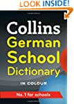 Collins German School Dictionary (Col...