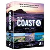 Coast : BBC Series 1-3 (9 Disc Box set) [2005] [DVD]by Oliver Clark (III)