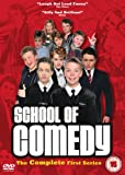 School of Comedy - Series One ( School of Comedy - Entire Series 1 ) [ NON-USA FORMAT, PAL, Reg.2 Import - United Kingdom ]