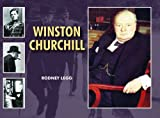img - for Winston Churchill book / textbook / text book