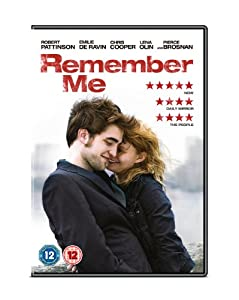 Remember Me [DVD] [2010]