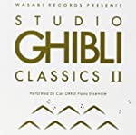 Studio Ghibli les classiques vol.2