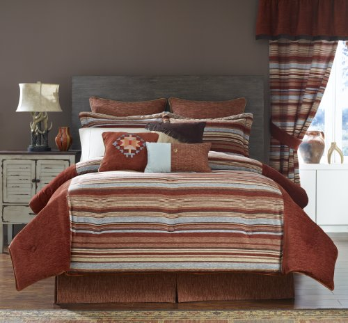 Croscill Flagstaff Comforter Set, Queen front-923614