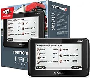 TomTom PRO LIVE 5150 Truck