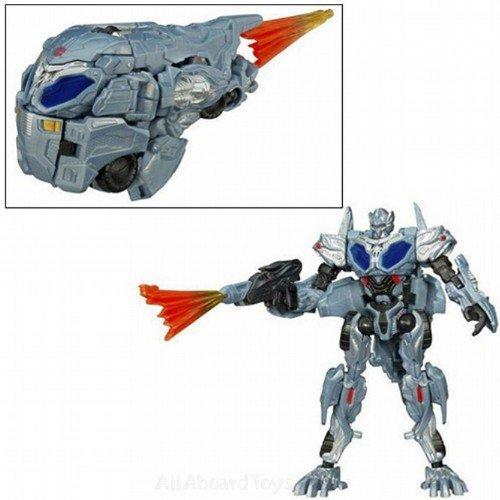 Transformers Movie Preview Autobot Protoform Optimus Prime Action Figure (Optimus Prime Movie)