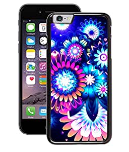 djimpex DIGITAL PRINTED BACK COVER FOR APPLE IPHONE 6 PLUS