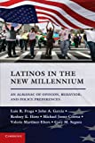 img - for Latinos in the New Millennium: An Almanac of Opinion, Behavior, and Policy Preferences book / textbook / text book