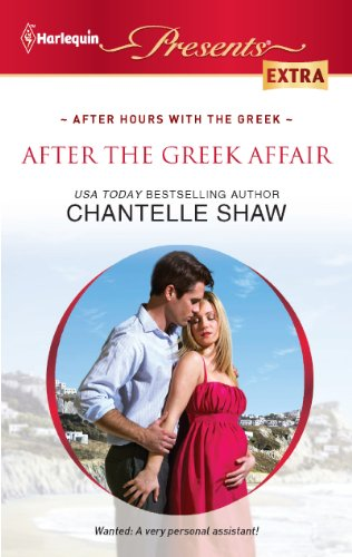 Image of After the Greek Affair