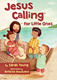 Young Sarah Jesus Calling for Little Ones