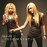 Insomniaticby Aly & AJ
