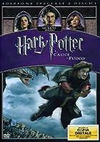 Harry Potter E Il Calice Di Fuoco (Special Edition) (Dvd)