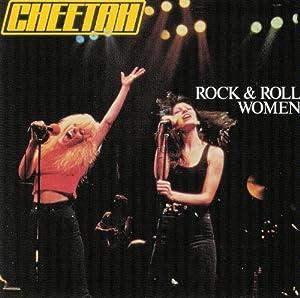Rock & Roll Women