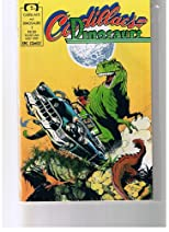 Cadillacs and Dinosaurs #1