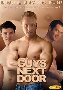 Guys Next Door: The Best of America's Hunkiest Home Videos, Vol. 1