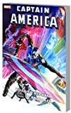 img - for Captain America: Road to Reborn book / textbook / text book