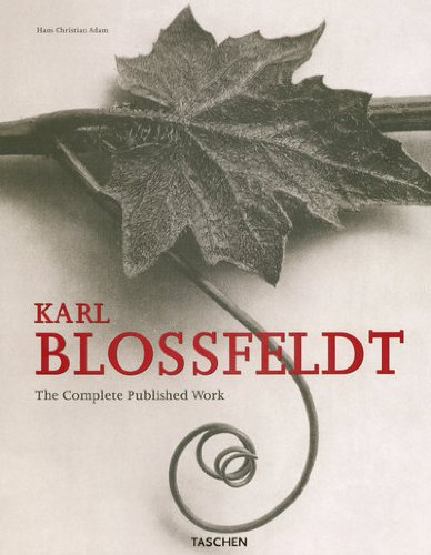 Karl Blossfeldt: 25th Anniversary Edition