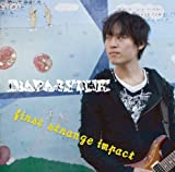 first strange impact - INADA-RYOHEI