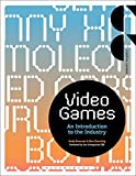 img - for Video Games: An Introduction to the Industry (Required Reading Range) book / textbook / text book