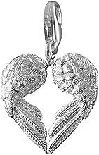 Thomas Sabo 0613-001-12 - Dije de plata de ley