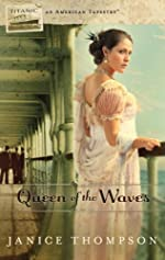 Queen of the Waves (An American Tapestry)