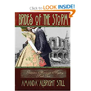 Brides of the Storm