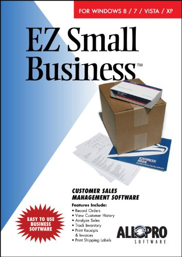 EZ Small Business Software