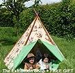indian teepee tents