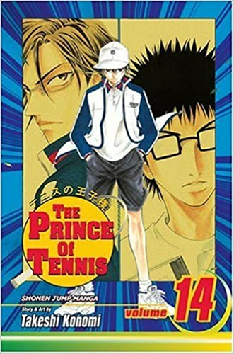 The Prince of Tennis, Vol. 14: Seishun's Ultimate Man: v. 14