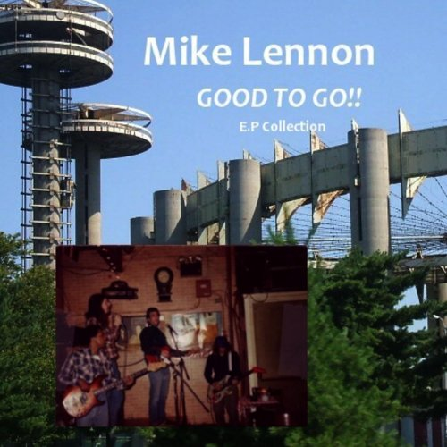 Mike Lennon - Good to Go