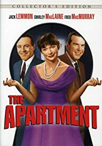 "Cover of ""The Apartment (Collector's Edit..."