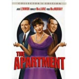 Apartment [DVD] [1960] [Region 1] [US Import] [NTSC]by Jack Lemmon