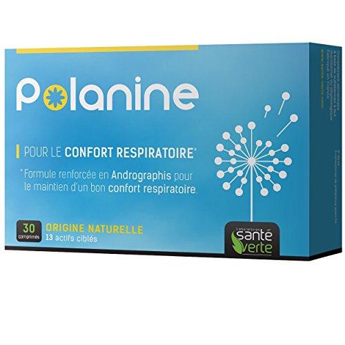 sante-verte-polanine-reactions-saisonnieres-30-comprimes