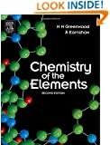 Chemistry of the Elements, Second Edition
