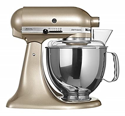 KitchenAid 5KSM150PSB 300W Stand Mixer