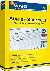 WISO Steuer-Sparbuch 2012 (für Steuerjahr 2011) als Download von Buhl Data nur 19,99 Euro statt 39,99 Euro