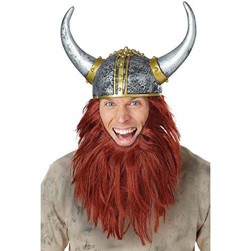 Viking Wizard Men