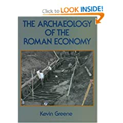 The Arch�ology of the Roman Economy